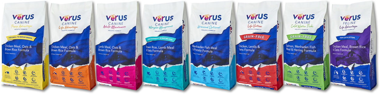 VeRus Dog Food